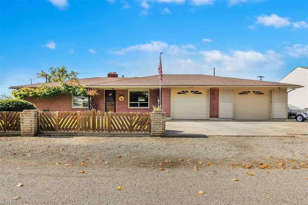 2711 N Coleman Rd, Spokane Valley, WA 99212 - #: 202024115