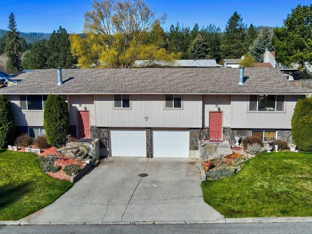 Photo of 3910 S Johnson Ave #3912, Spokane Valley, WA 99206 (MLS # 202114115)