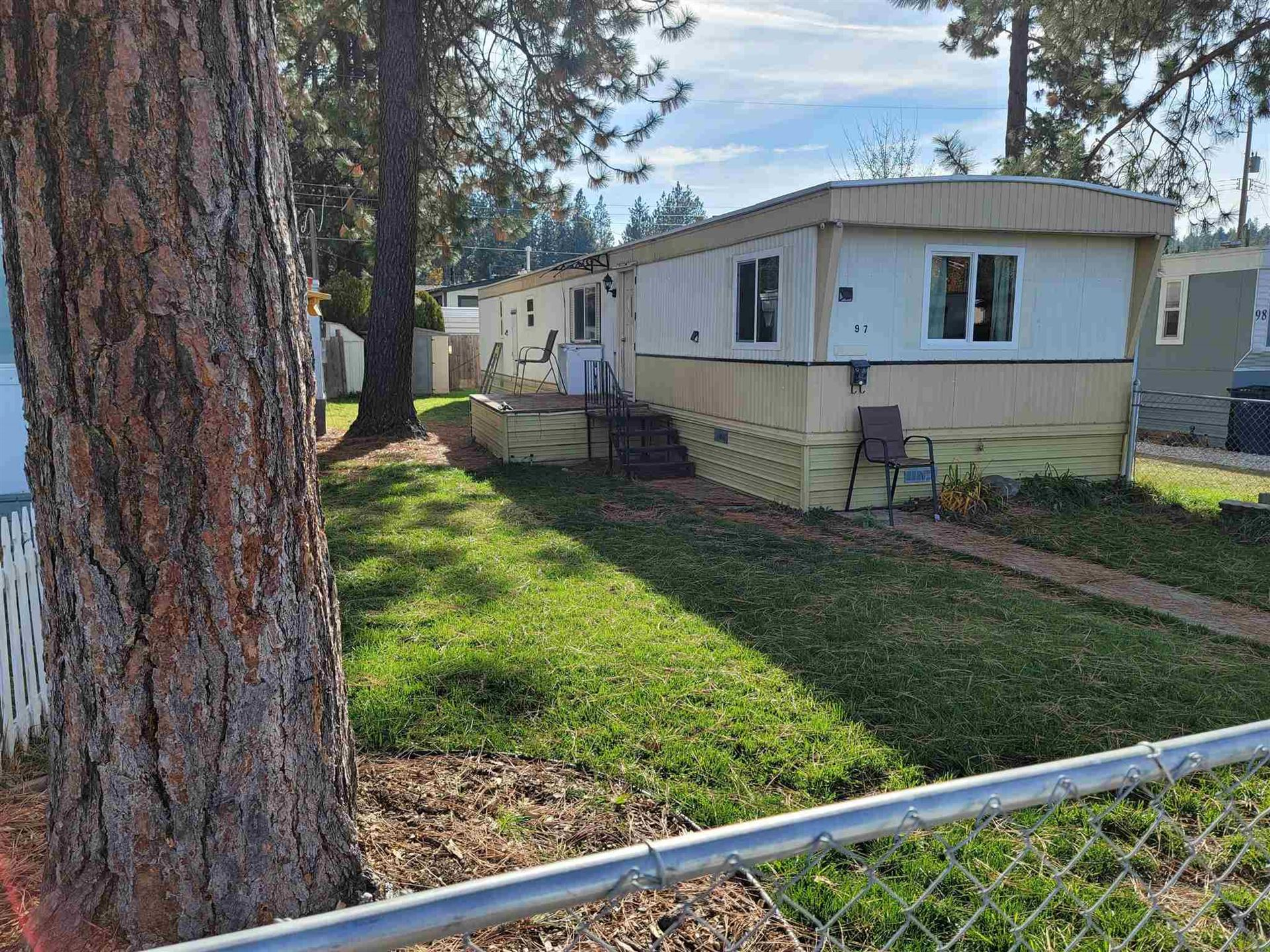 9518 E 4th Ave #97, Spokane Valley, WA 99206-3058 - #: 202123115