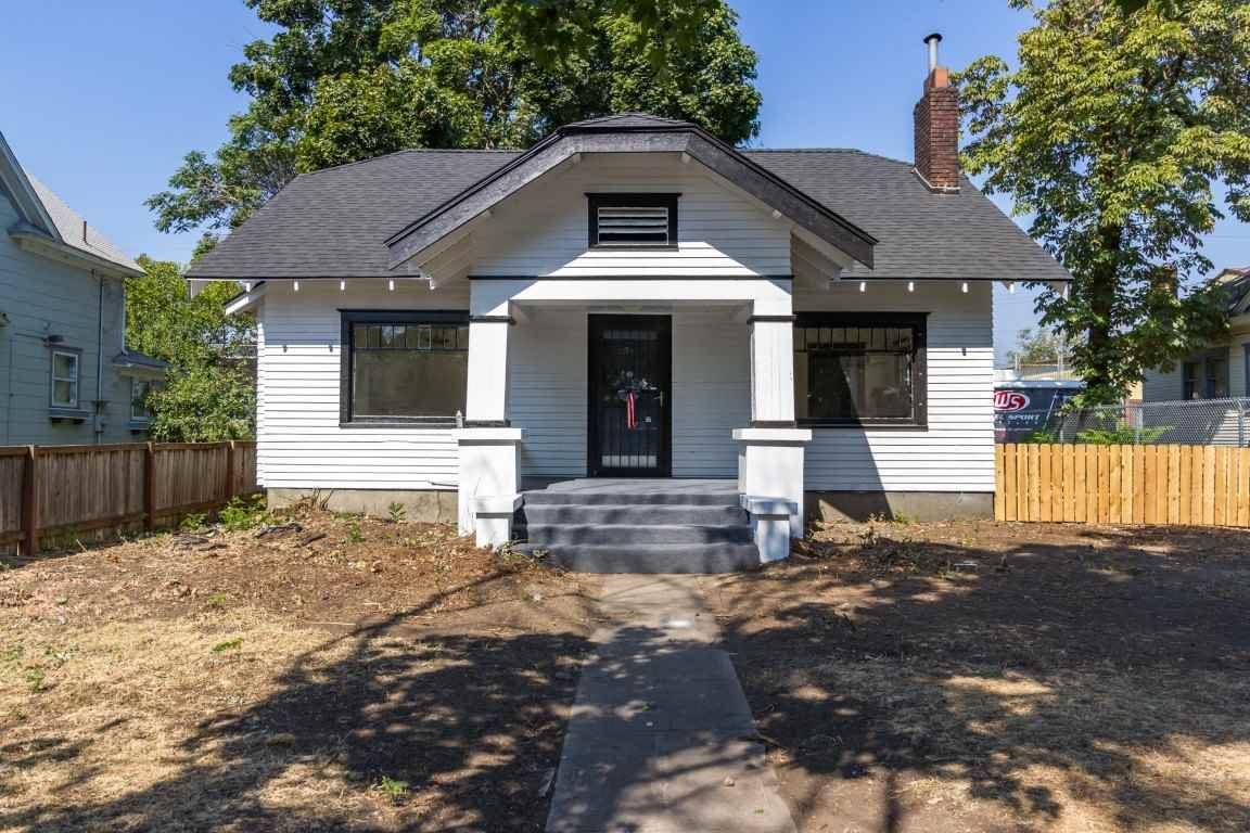 20 W Augusta Ave, Spokane, WA 99205 - #: 202022117