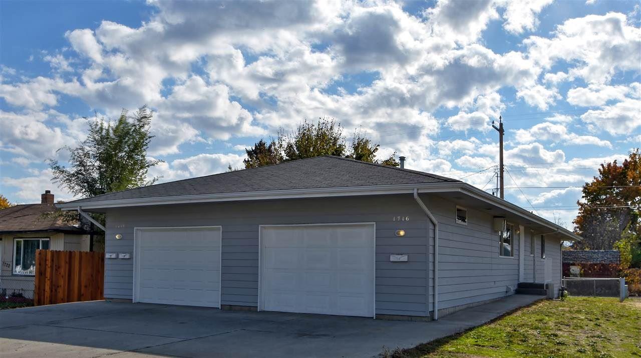1716 E Sanson Ave #1718, Spokane, WA 99207 - #: 202025117