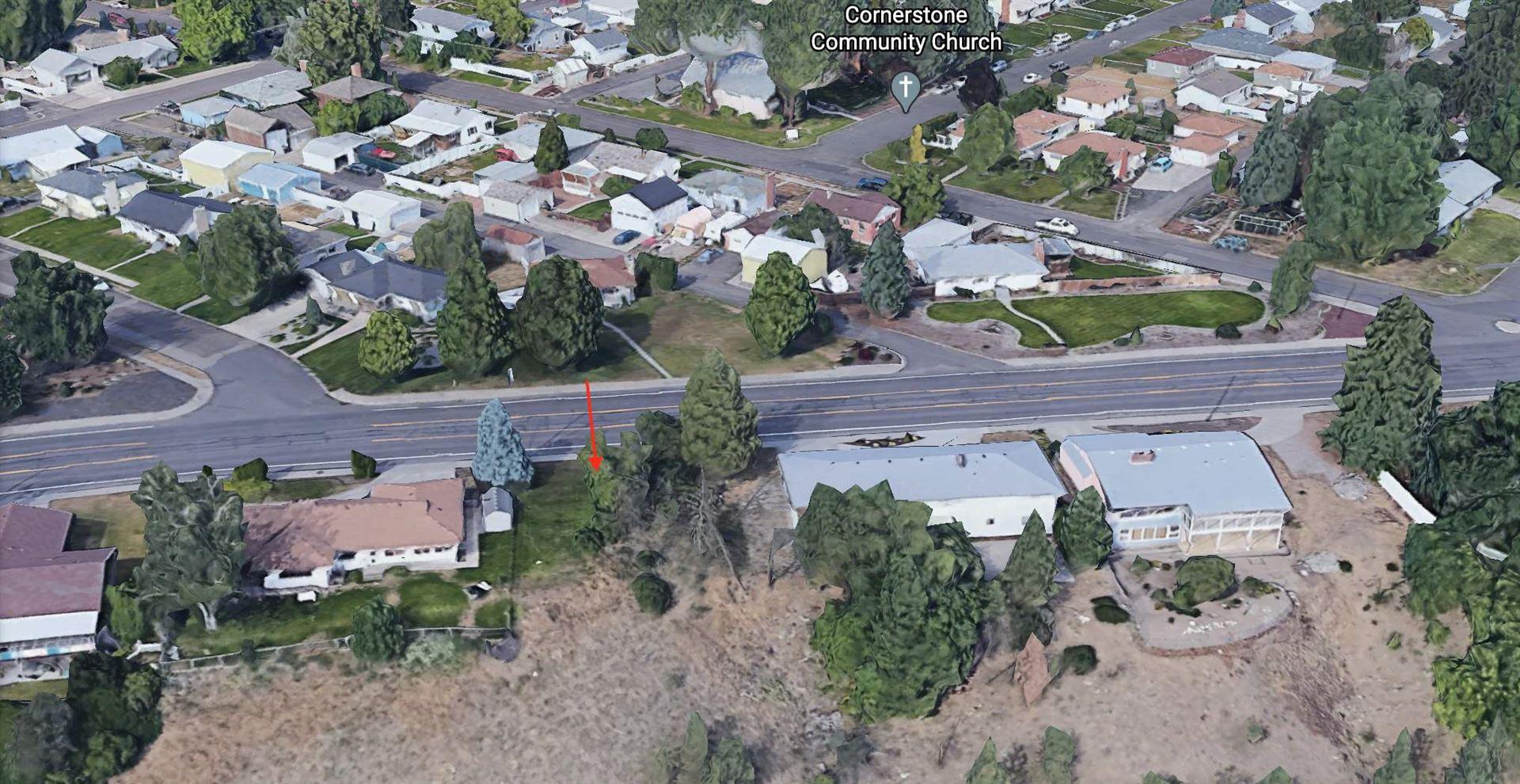 Photo of 4137 W Northwest Blvd, Spokane, WA 99205 (MLS # 202114118)