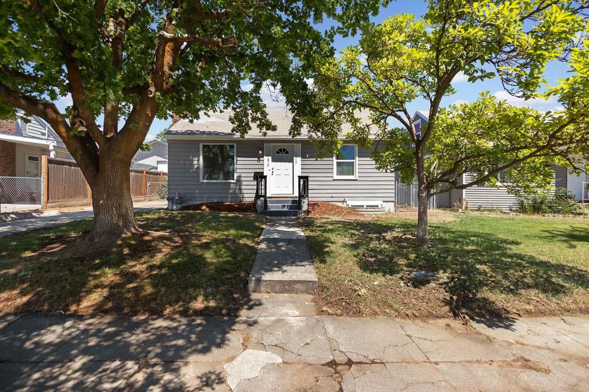 1817 E Courtland Ave, Spokane, WA 99207 - #: 202118118
