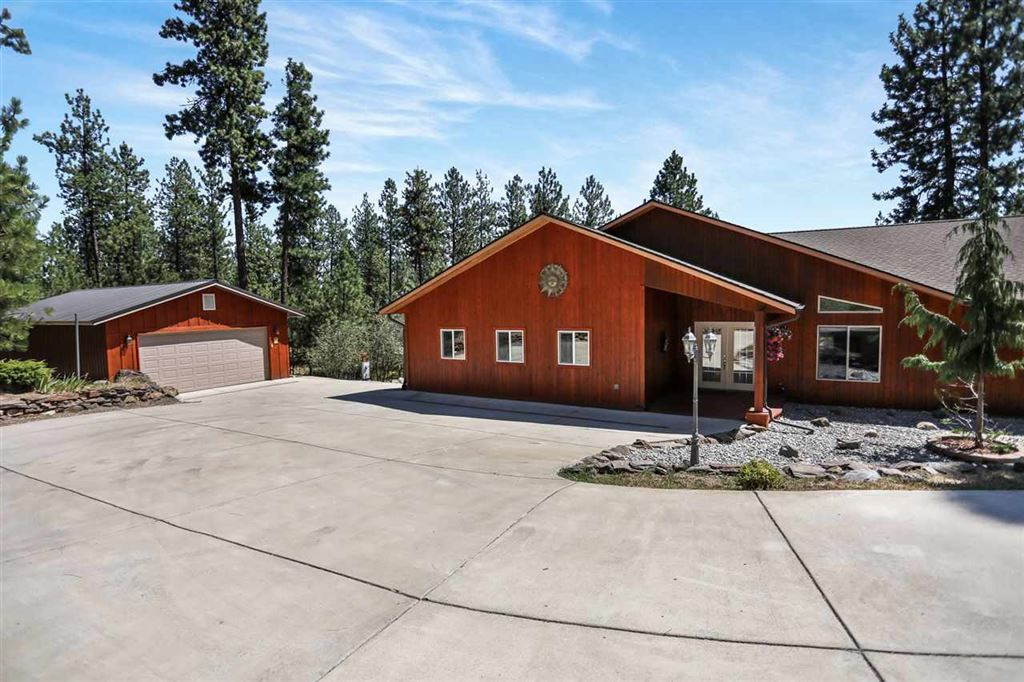 19723 E Granite Ln, Otis Orchards, WA 99027-8212 - #: 201921120