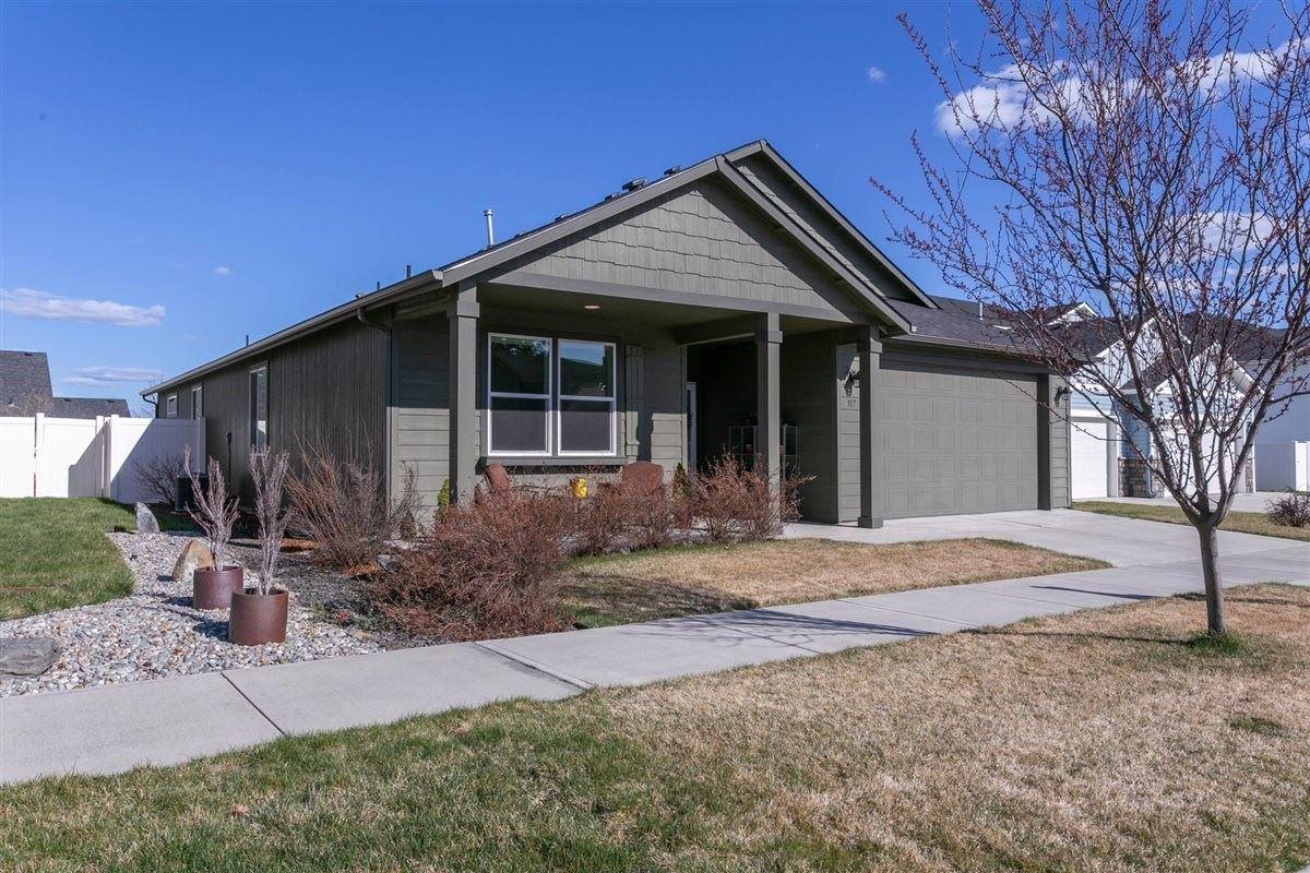 917 S Oswald St, Spokane, WA 99224-5423 - #: 202114120