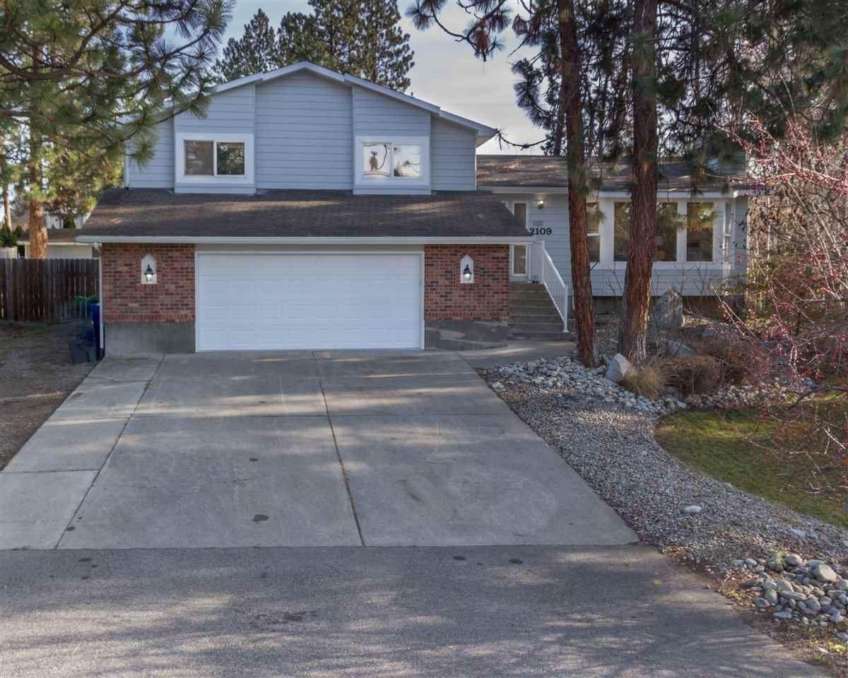 2109 S Pines Rd, Spokane Valley, WA 99206 - #: 202025121