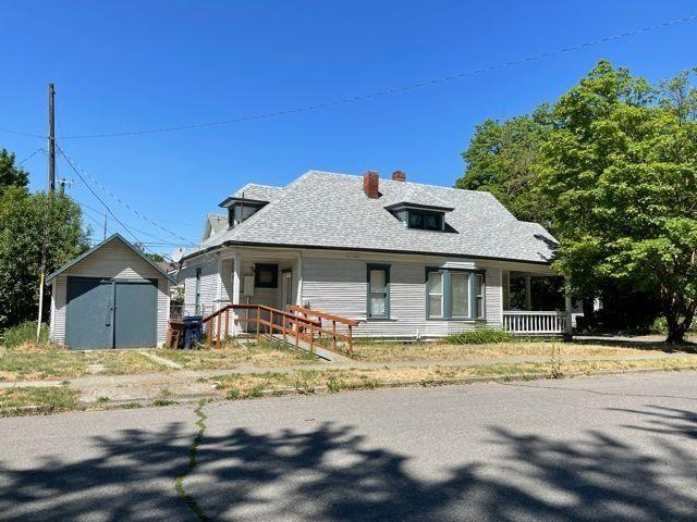 1401 W Spofford Ave, Spokane, WA 99205 - #: 202117121