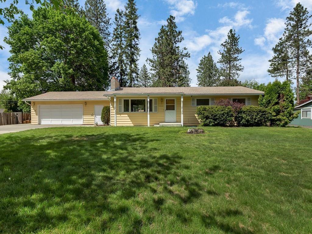 11403 E 17th Ave, Spokane Valley, WA 99206 - #: 202116125