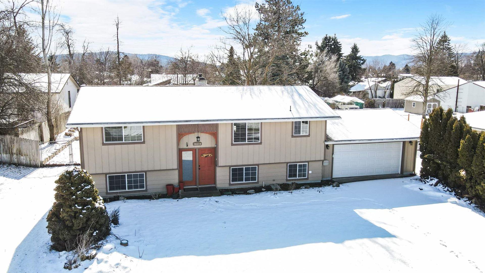 14614 E 13th Ave, Spokane Valley, WA 99037 - #: 202112126