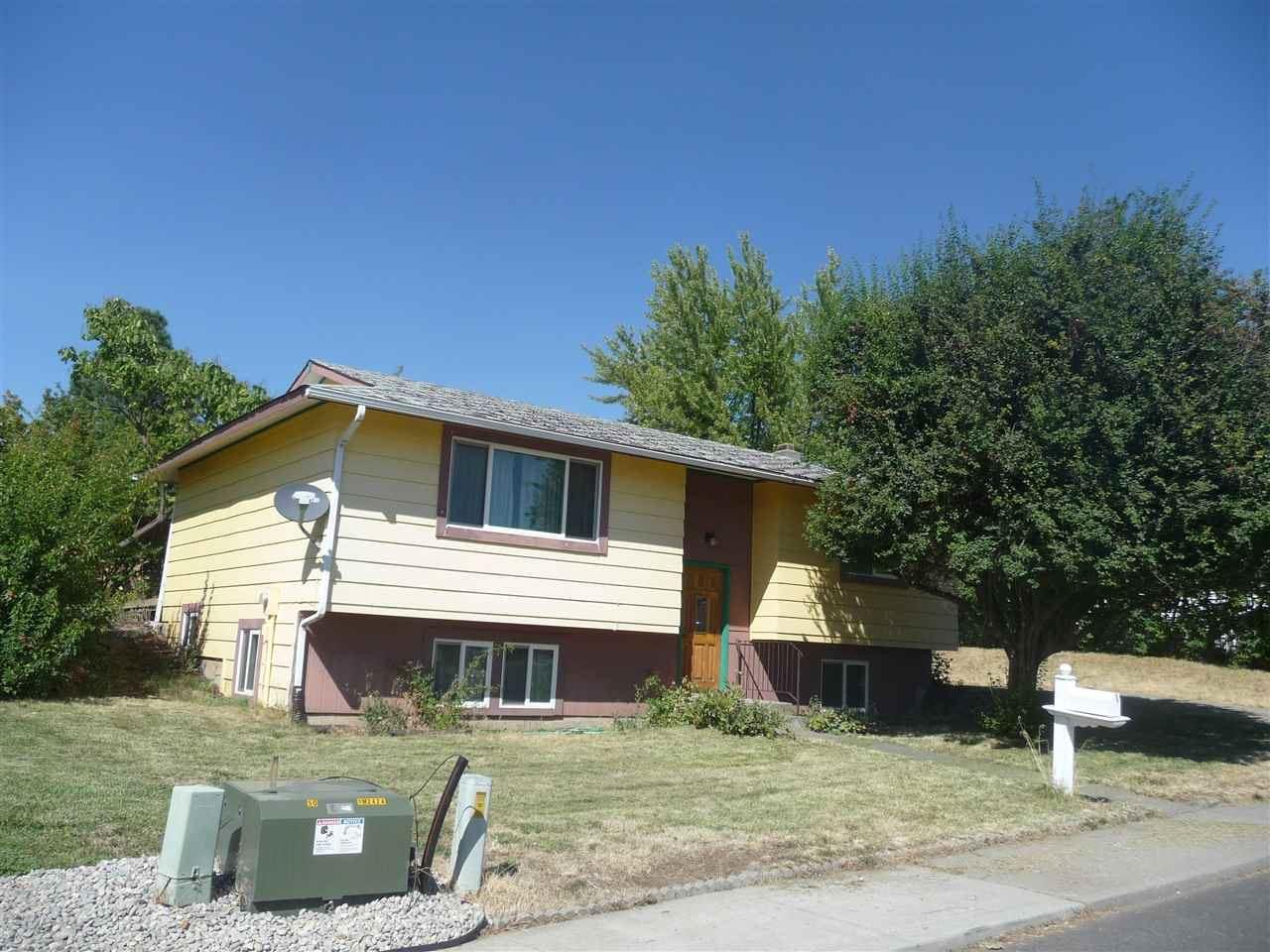 574 Scenic Heights Rd, Cheney, WA 99004-1143 - #: 202021129