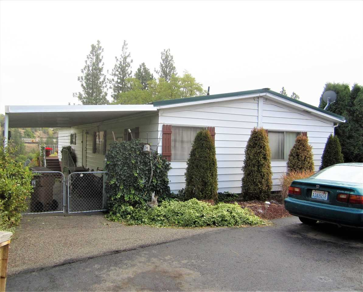 2424 W 14th Ave #13, Spokane, WA 99224 - #: 202024129