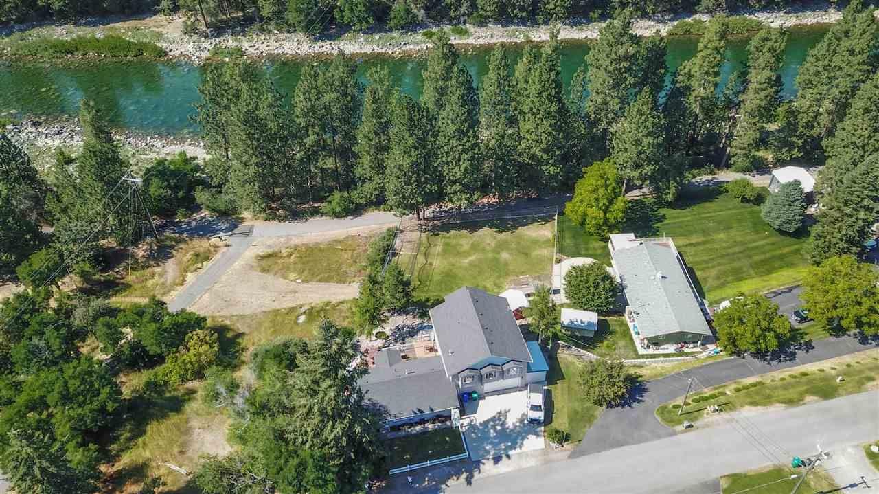 17109 E Montgomery Ave, Spokane Valley, WA 99016 - #: 202024131