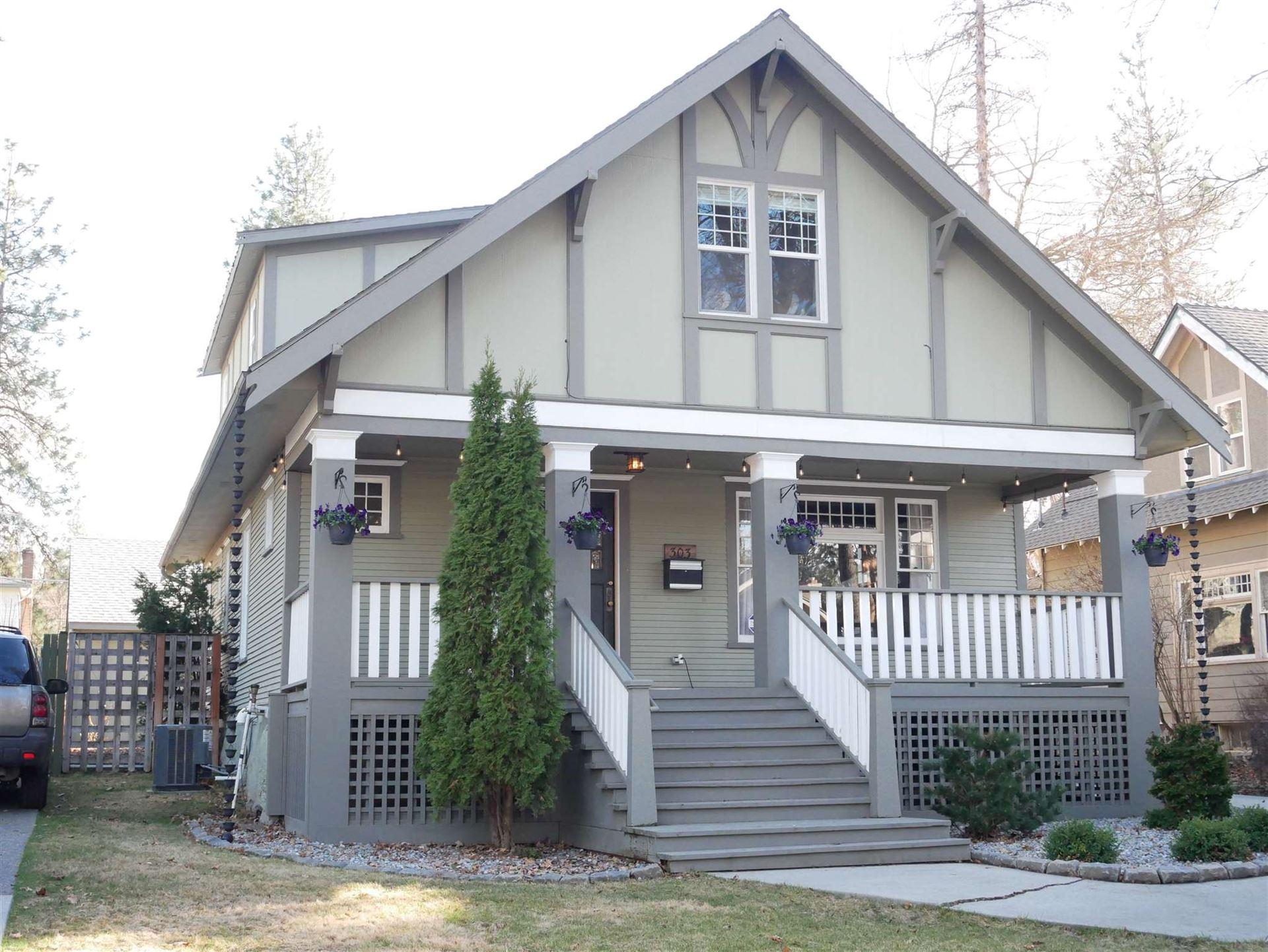 303 W 16th Ave, Spokane, WA 99203 - #: 202113132