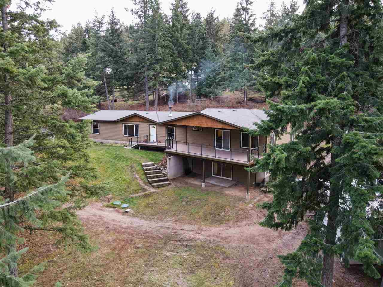 17708 N Mountain Top Ln, Mead, WA 99021 - #: 202023133