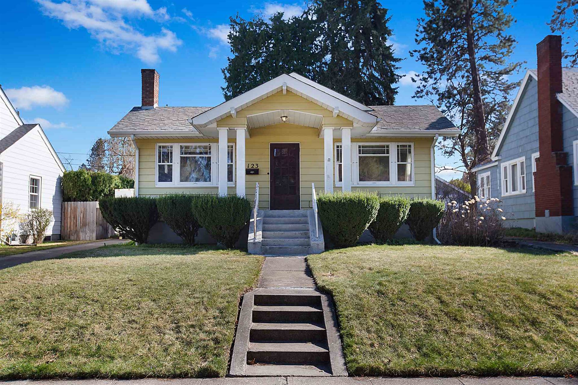 123 W 28th Ave, Spokane, WA 99203 - #: 202114134