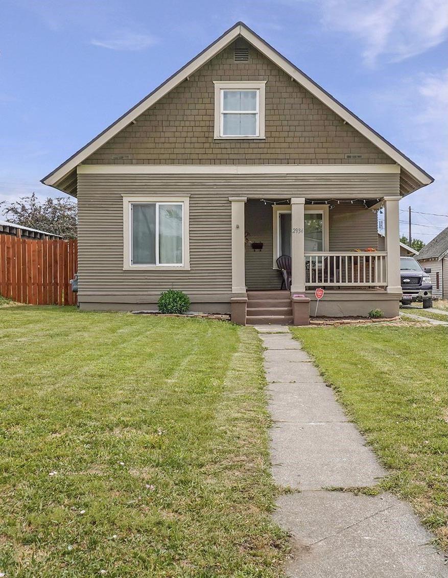 2934 N Wiscomb St, Spokane, WA 99207-1600 - #: 202117137