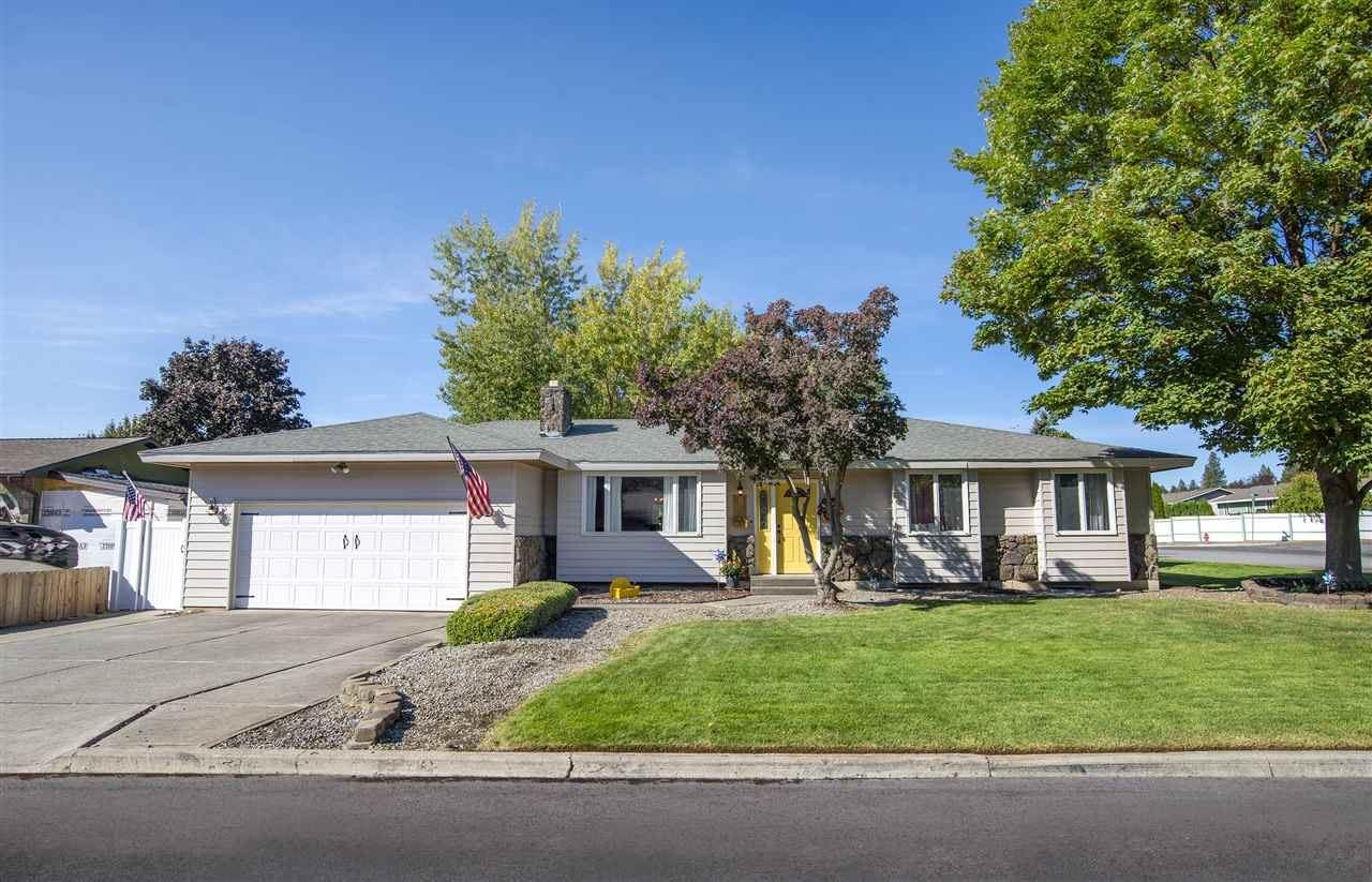 2406 S Houk Rd, Spokane Valley, WA 99216 - #: 202023138