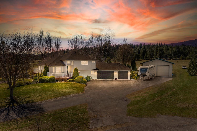 9605 N Starr Rd, Newman Lake, WA 99025 - #: 202117138