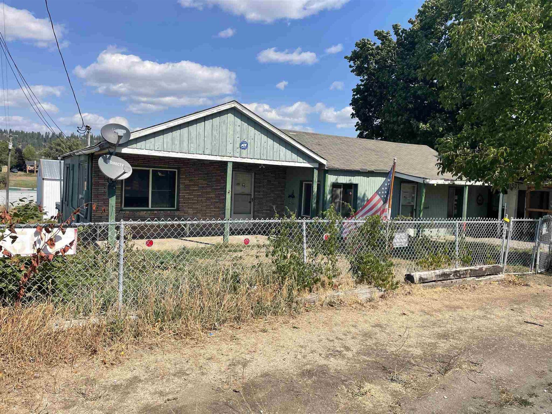 13501 E Rich Ave, Spokane Valley, WA 99216 - #: 202122139