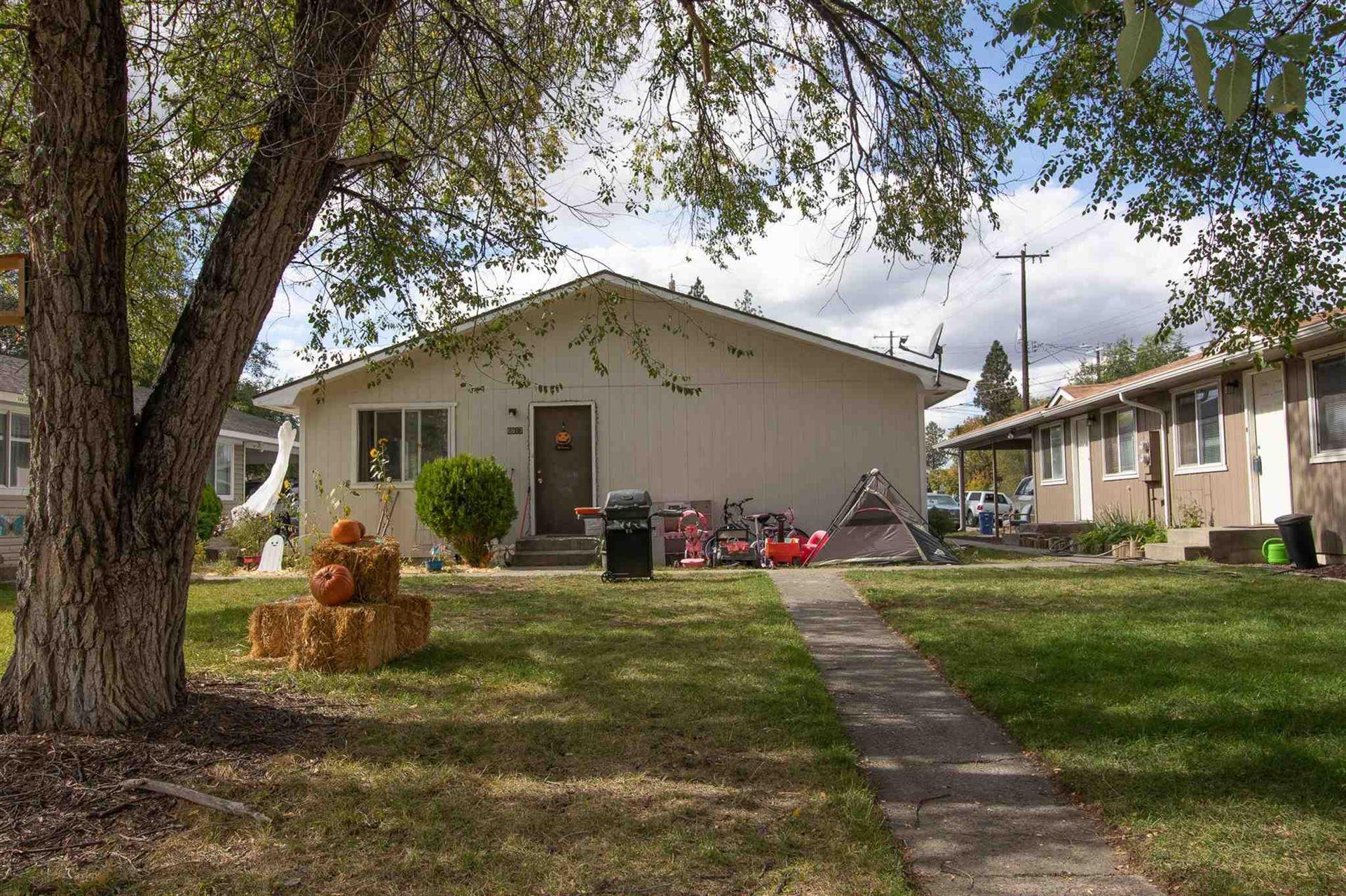 6617 N Lee St, Spokane, WA 99217 - #: 202123142