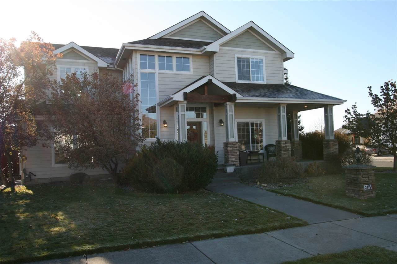 3415 W Conrad Ct, Spokane, WA 99208 - #: 202025144
