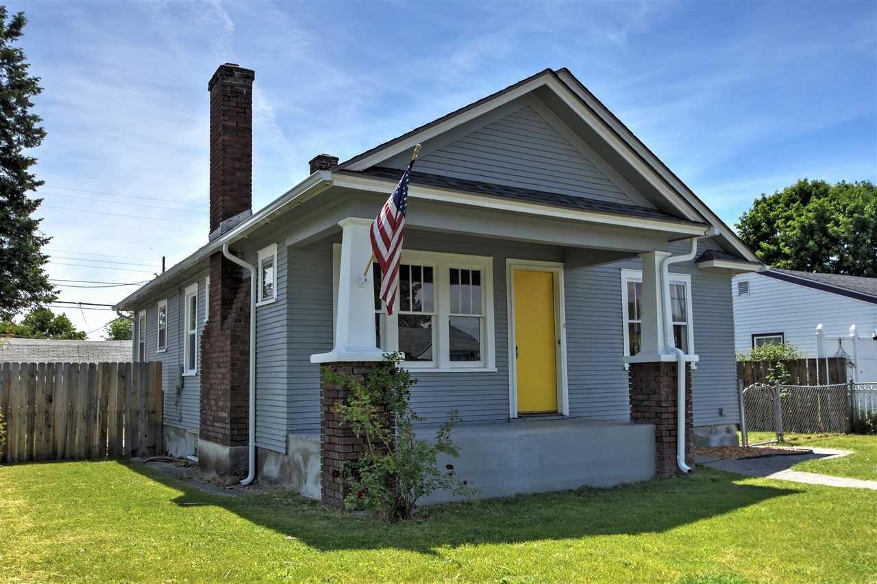 318 E Heroy Ave, Spokane, WA 99207-1530 - #: 202017145