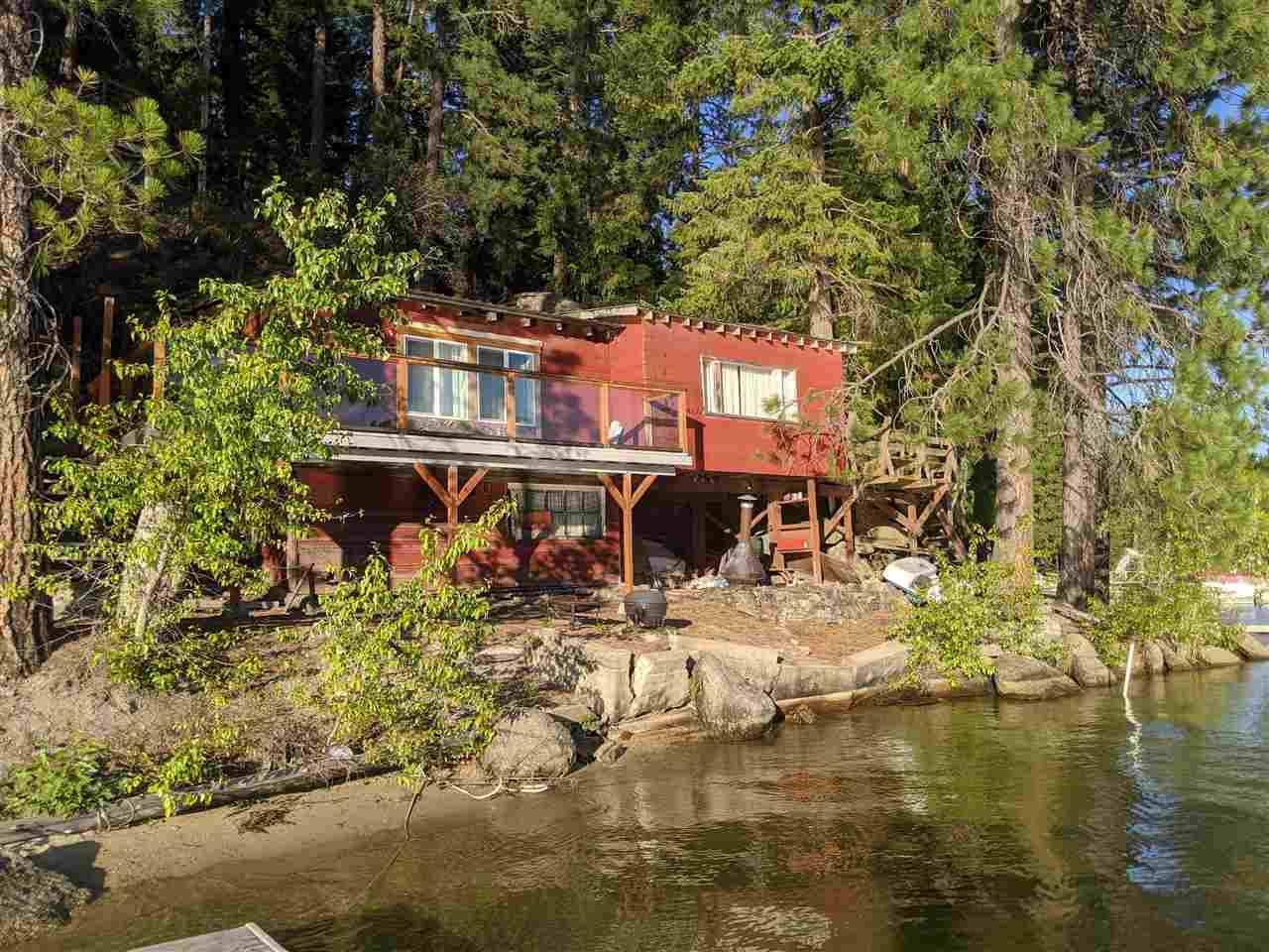 XXXXX N Peninsula Rd, Newman Lake, WA 99025 - #: 202021145