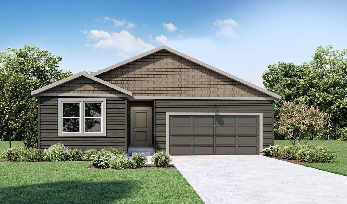 5806 W Youngstown Ln, Spokane, WA 99208 - #: 202113145