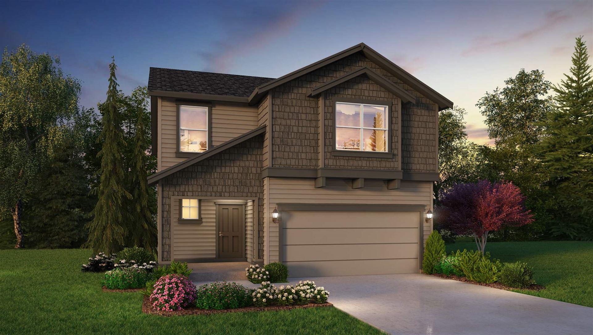 5717 W Youngstown Ln, Spokane, WA 99208 - #: 202113146