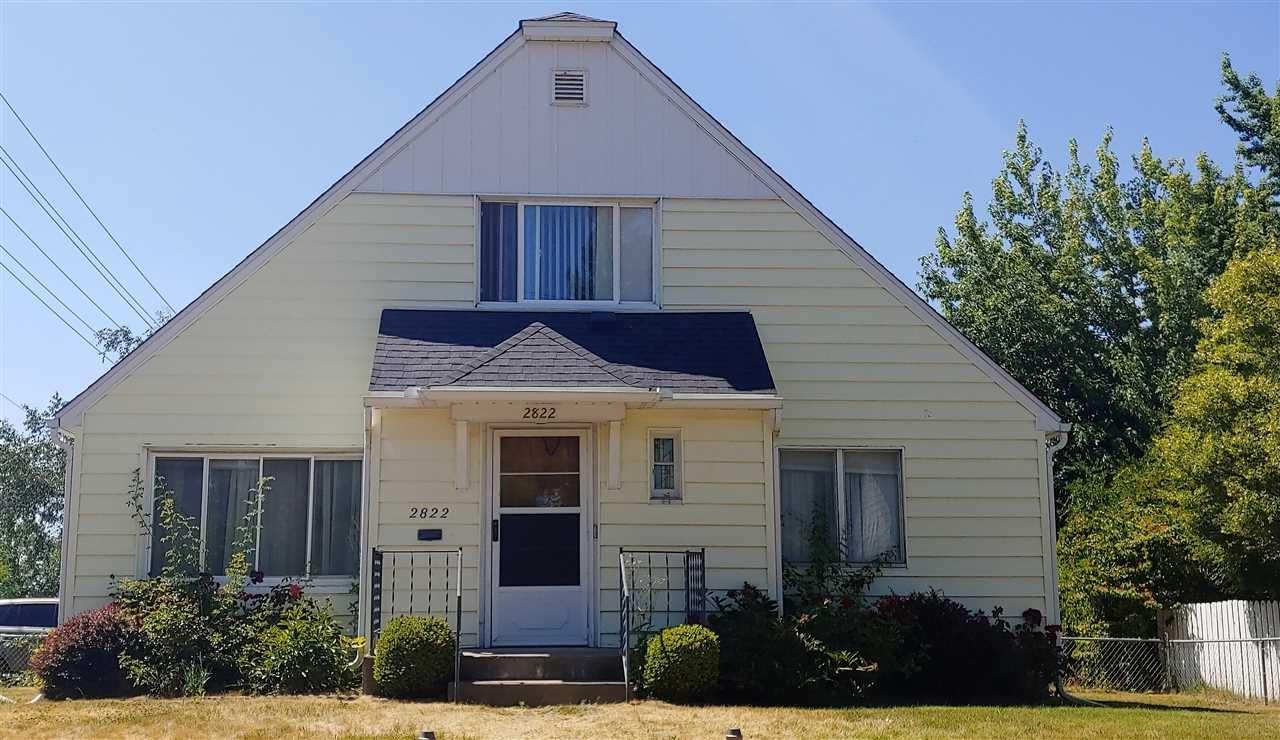 2822 S Monroe St, Spokane, WA 99203 - #: 202019149