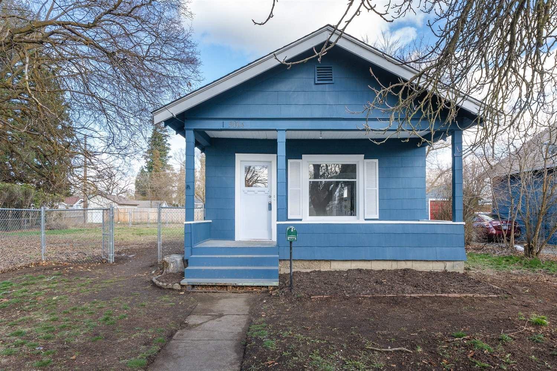 5014 N Lee St, Spokane, WA 99207 - #: 202113157