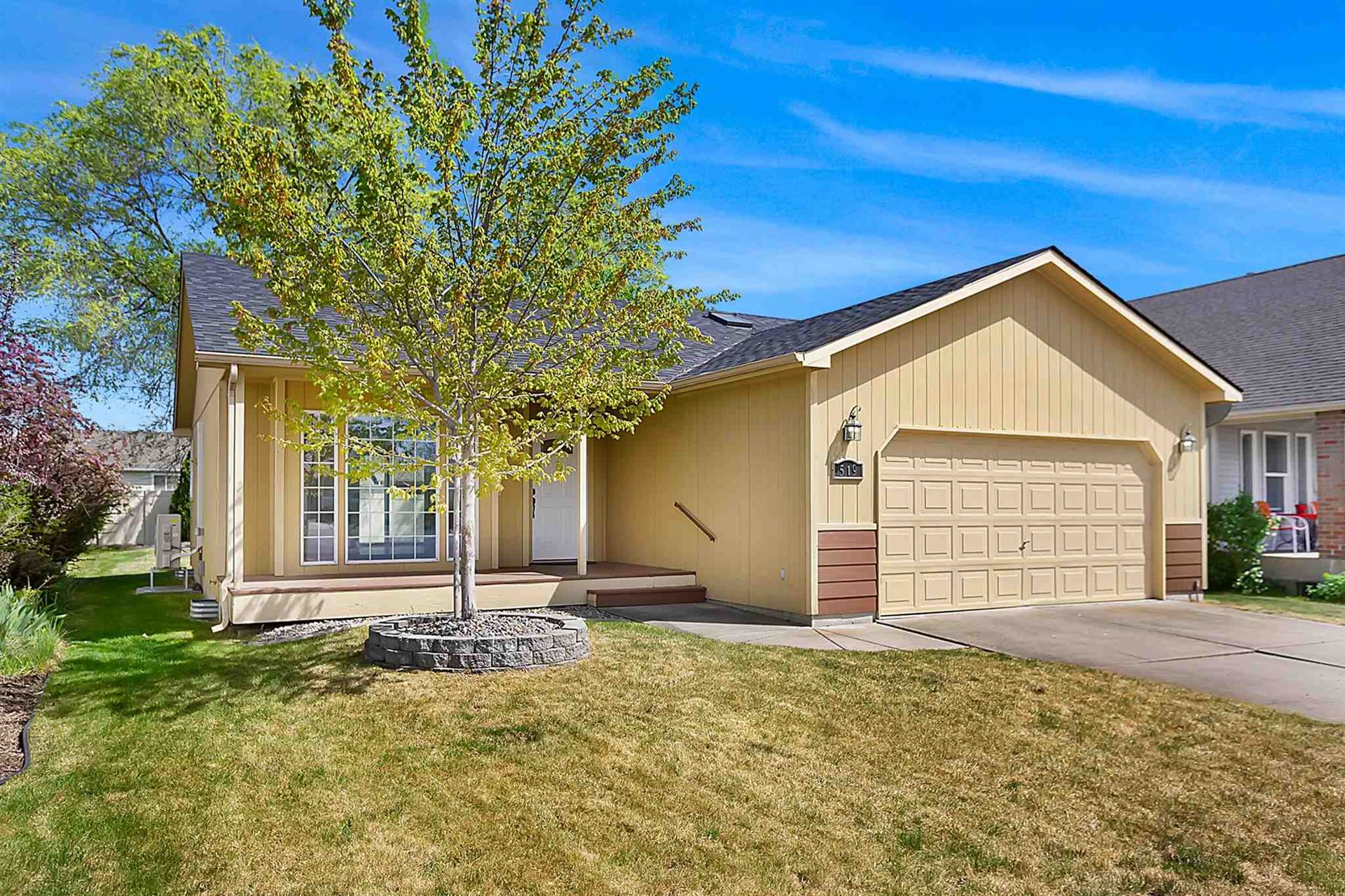 519 S Lucille Ct, Spokane Valley, WA 99216 - #: 202115157