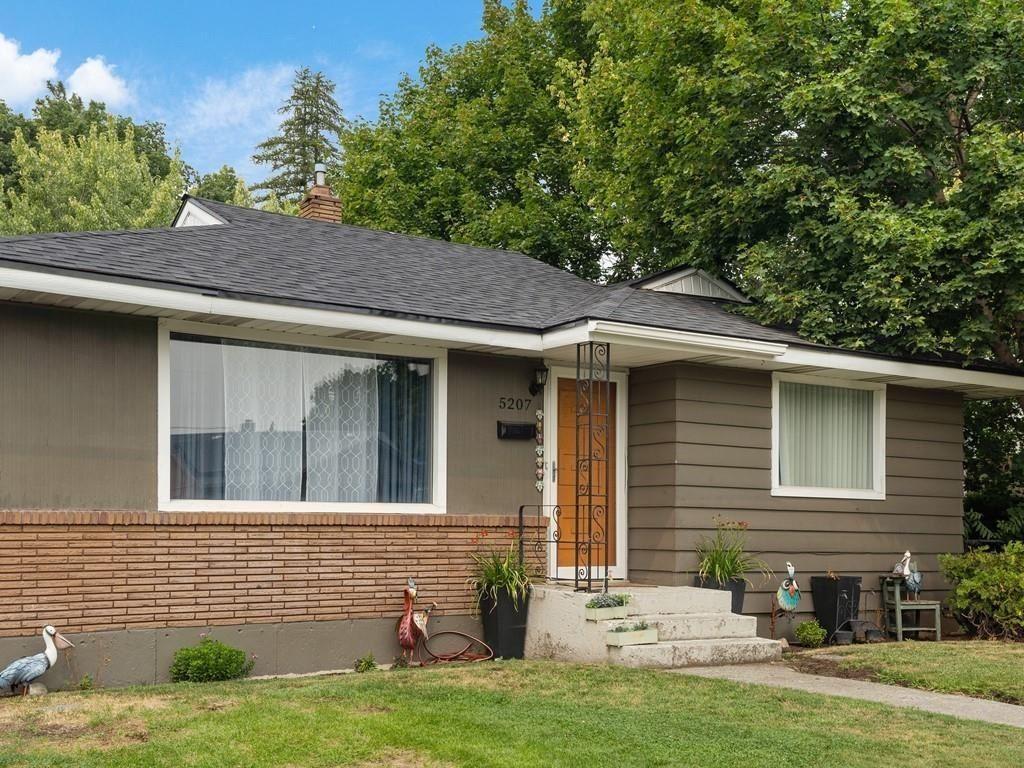 5207 N Monroe St, Spokane, WA 99205 - #: 202120158