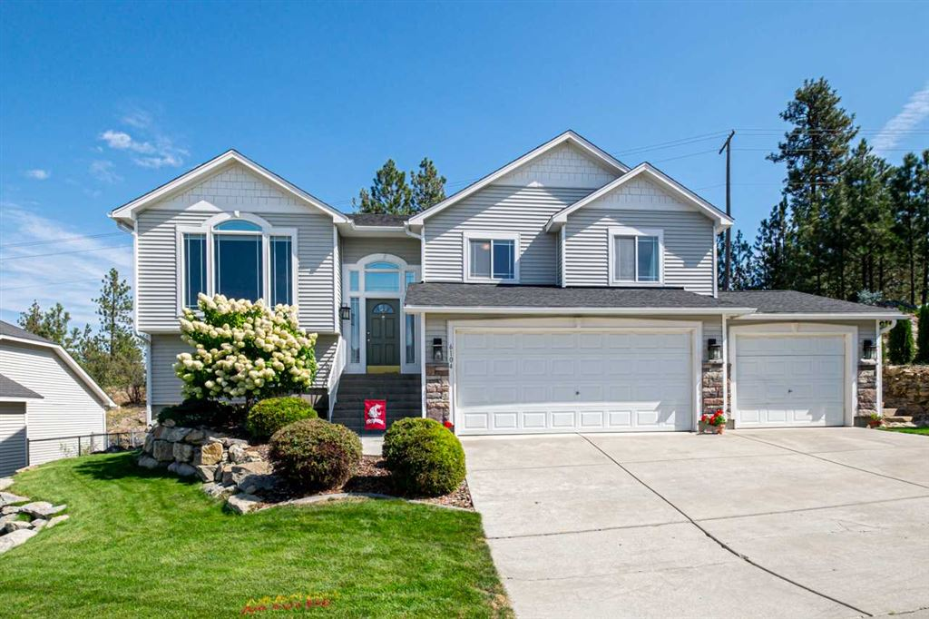 6104 N Vista Ridge, Spokane, WA 99217 - #: 201923159
