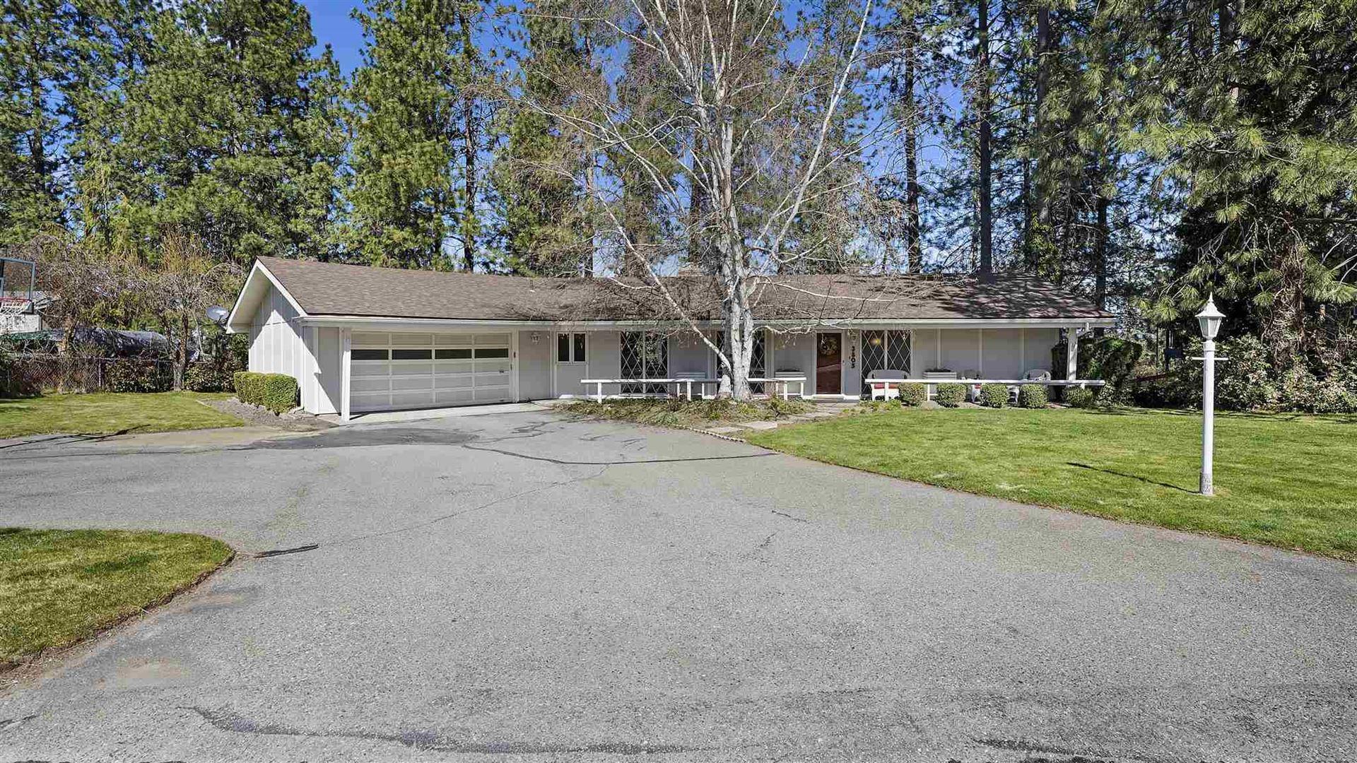 3805 S Ridgeview Dr, Spokane Valley, WA 99206-9549 - #: 202114160