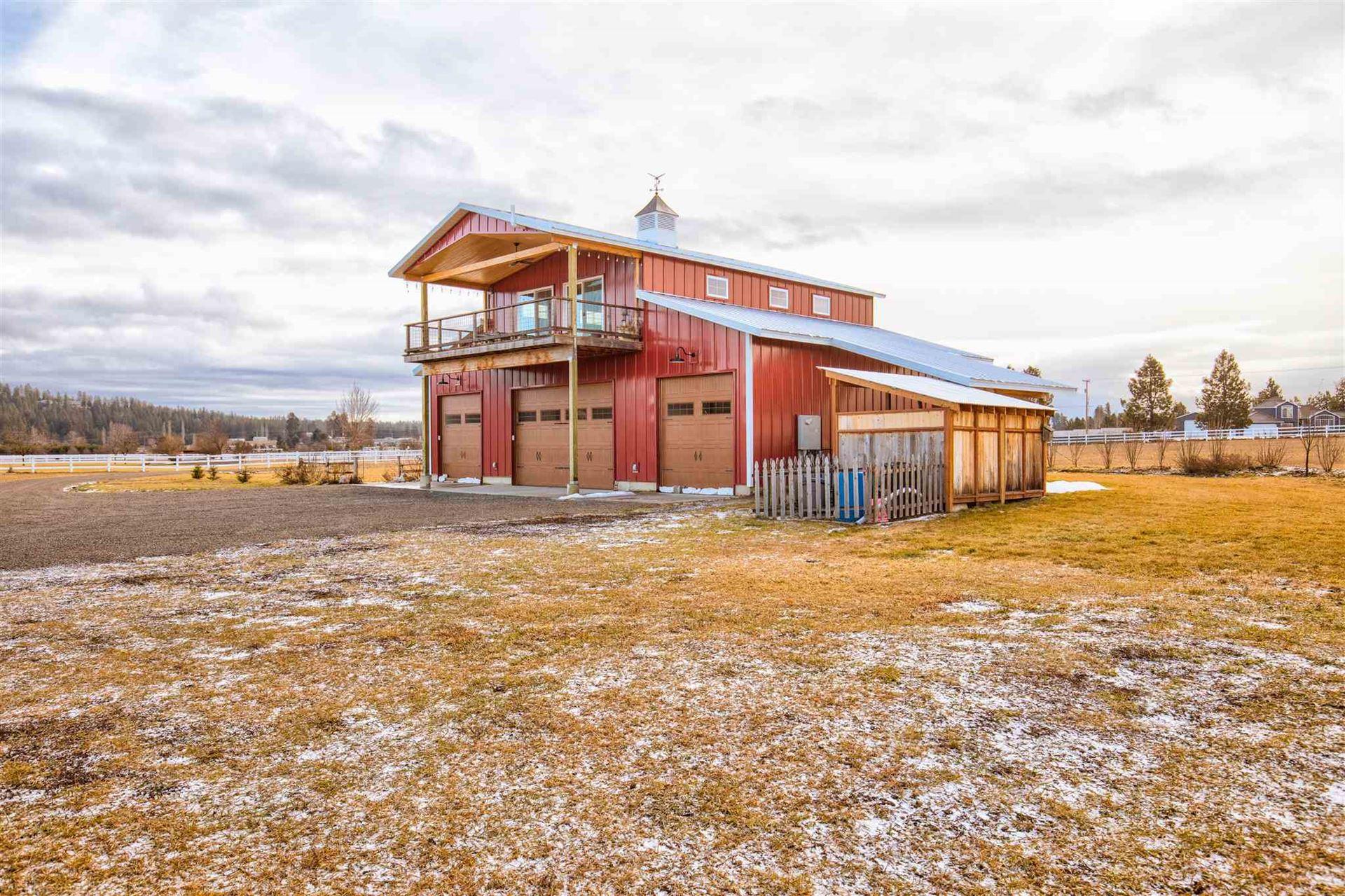 10208 N West Newman Lake Rd, Newman Lake, WA 99025 - #: 202111165