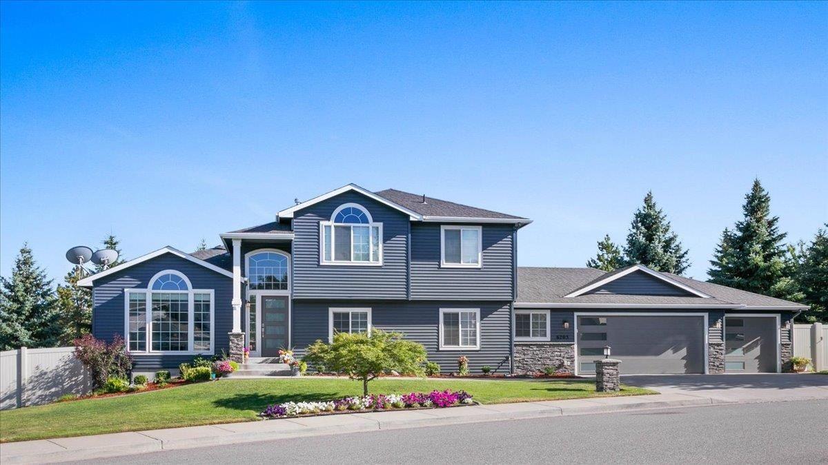 6703 S Baymont St, Spokane, WA 99224 - #: 202119166