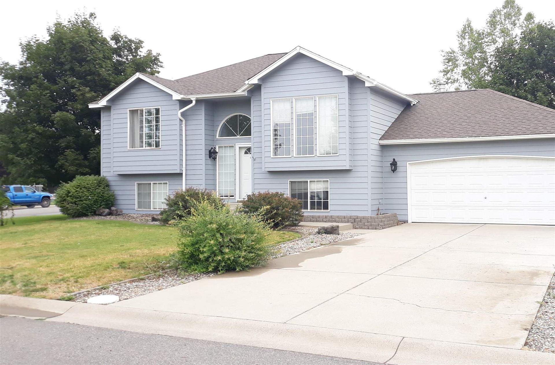 909 S Beige Ct, Spokane Valley, WA 99016 - #: 202120166