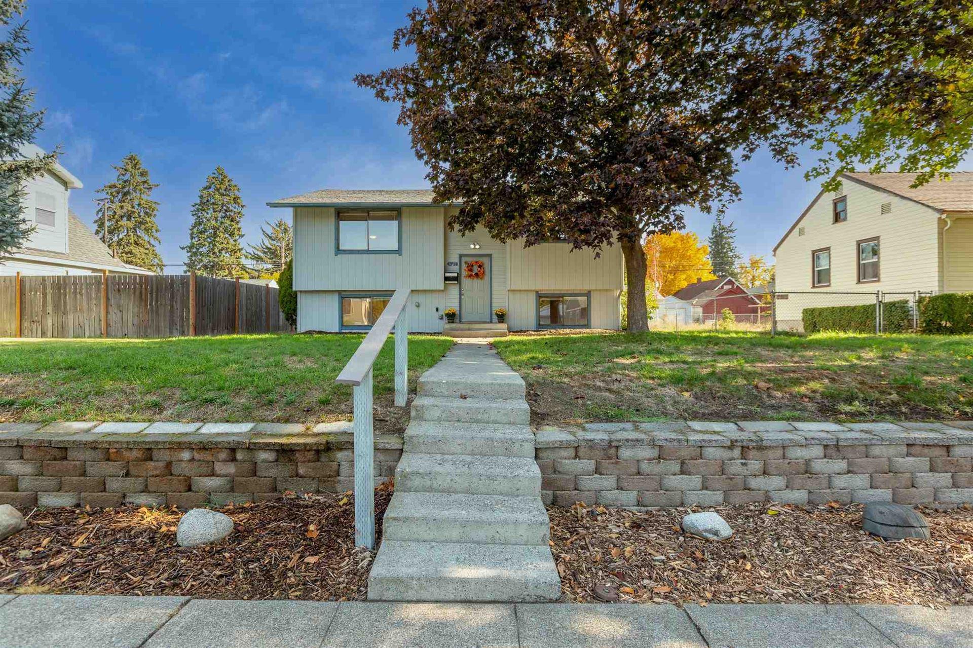 4718 N Hawthorne St, Spokane, WA 99205-5430 - #: 202124166