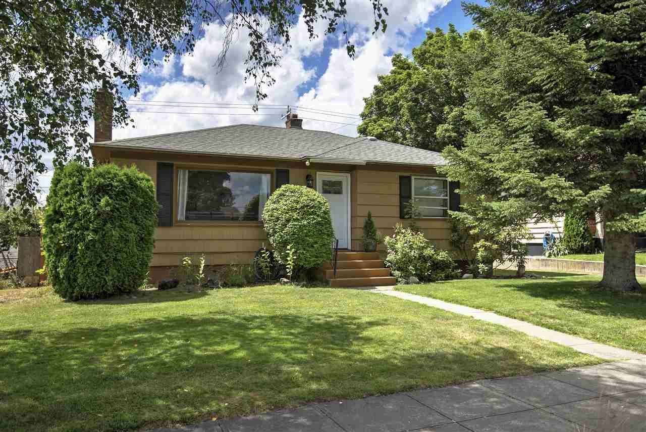 4805 N Cedar St, Spokane, WA 99205 - #: 202019169