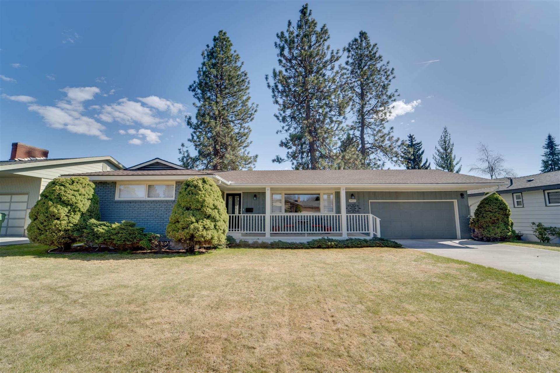 1813 W Gordon Ave, Spokane, WA 99205 - #: 202114169