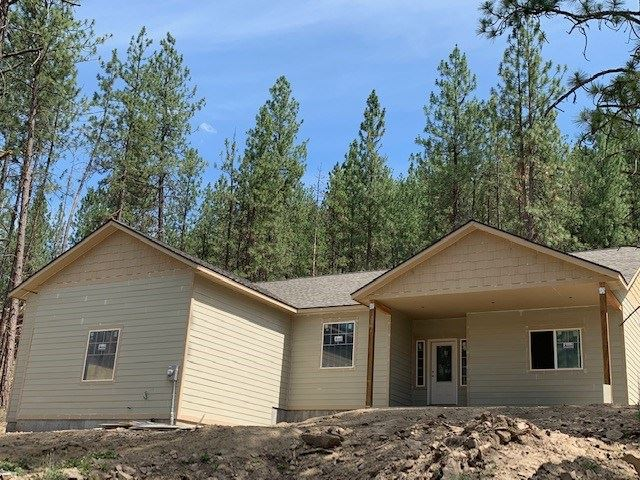5876 Liberty Way, Nine Mile Falls, WA 99026 - #: 201920170
