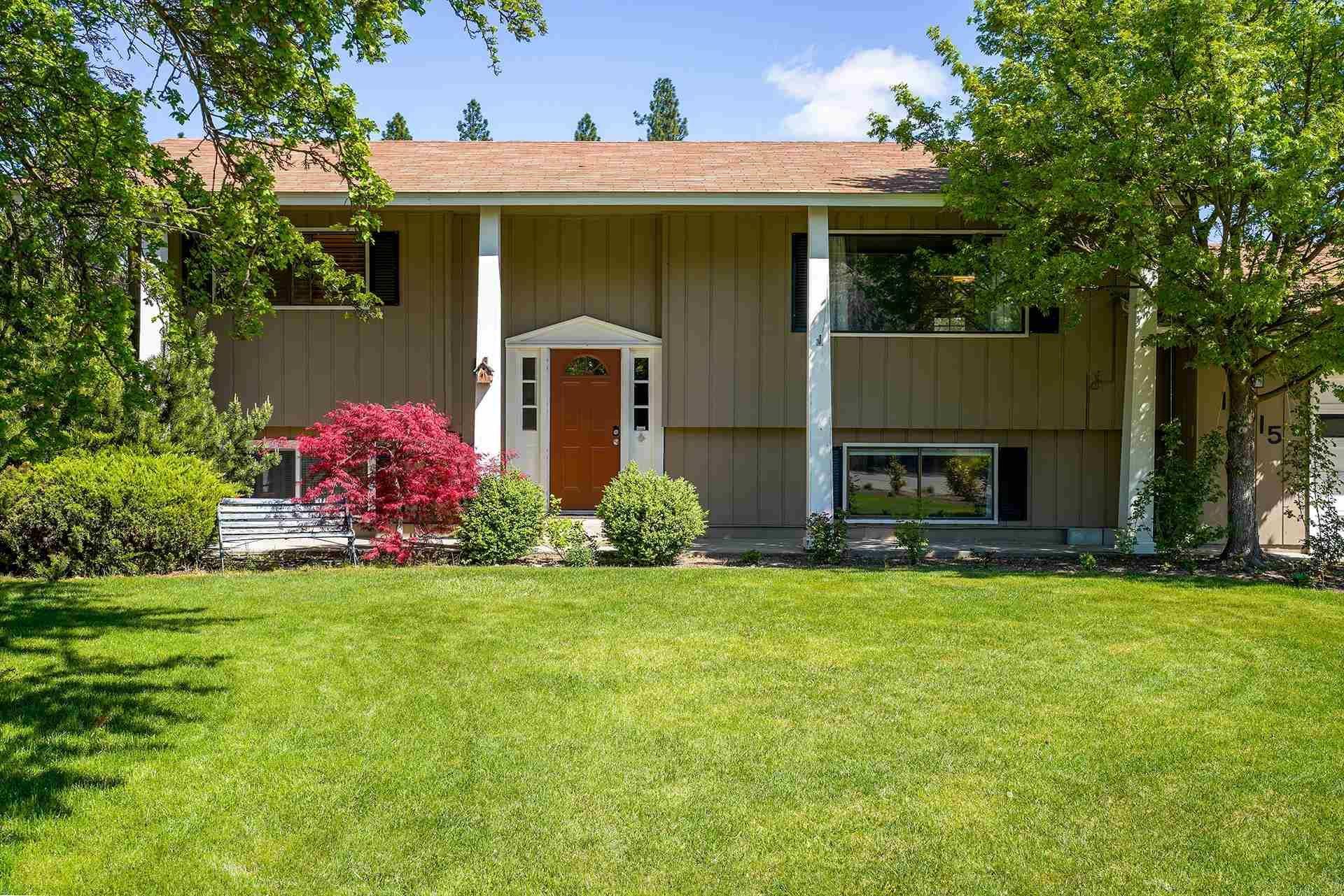 11015 E 25th Ave, Spokane Valley, WA 99206 - #: 202115170