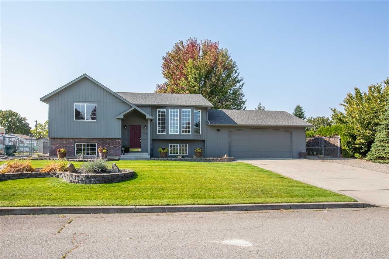 4923 N Best Rd, Spokane, WA 99216 - #: 202023174