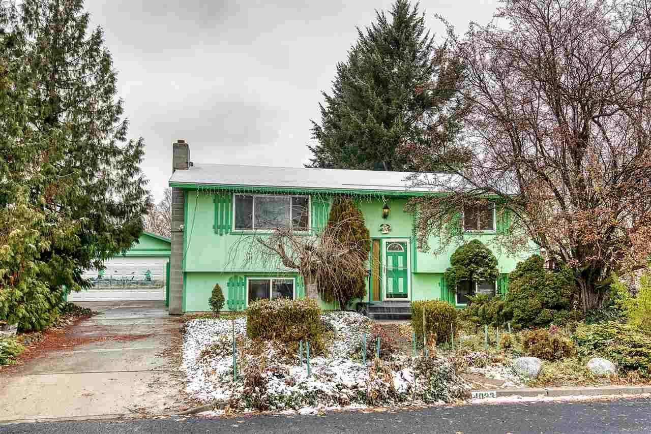 4023 E Montgomery Ave, Spokane, WA 99217 - #: 202025178