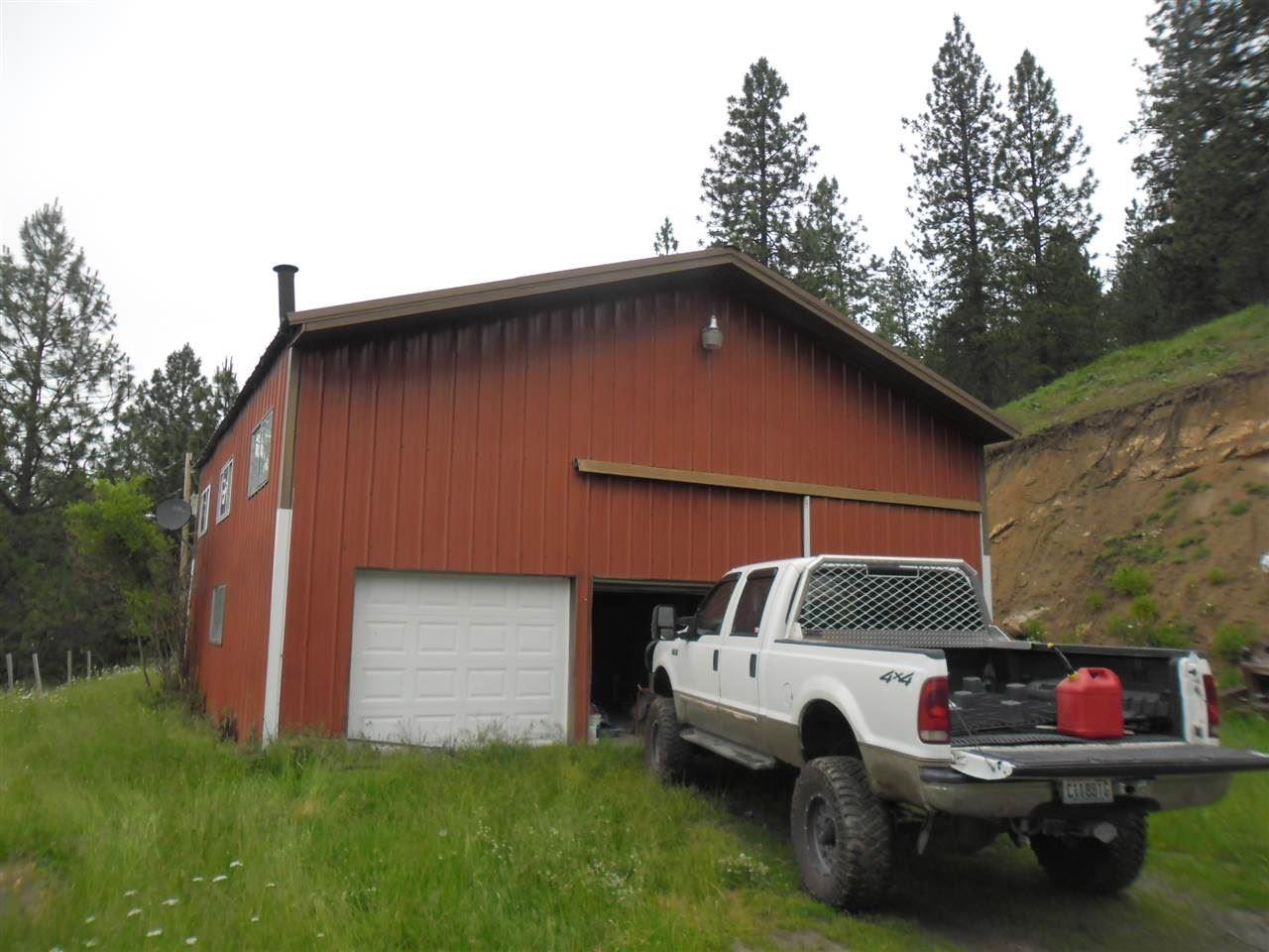 16005 E Scribner Branch Ln, Spokane, WA 99217-6057 - #: 202111180
