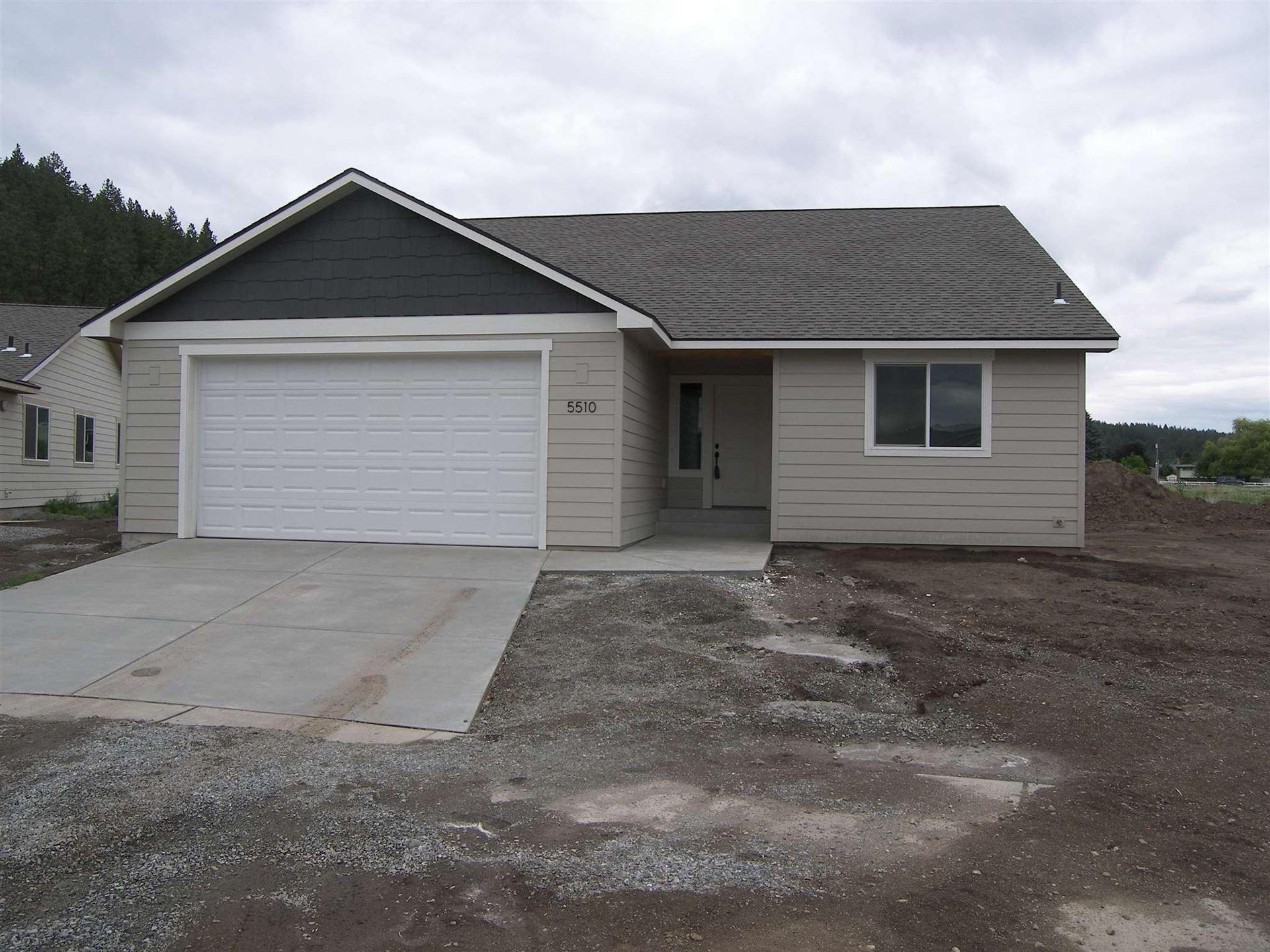 5510 N Mathis Ct, Spokane Valley, WA 99216 - #: 202117180