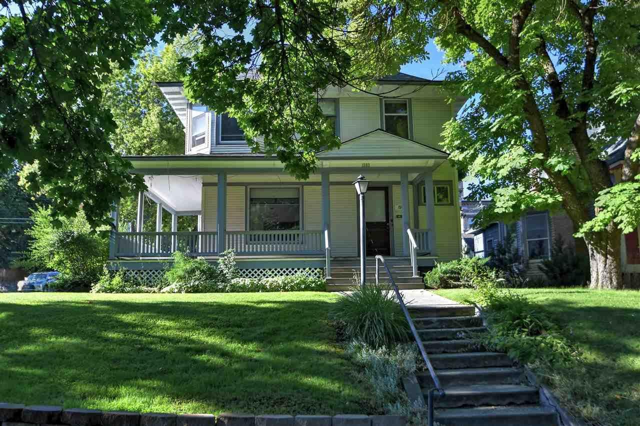 1503 W 7th Ave, Spokane, WA 99204-0000 - #: 202022181
