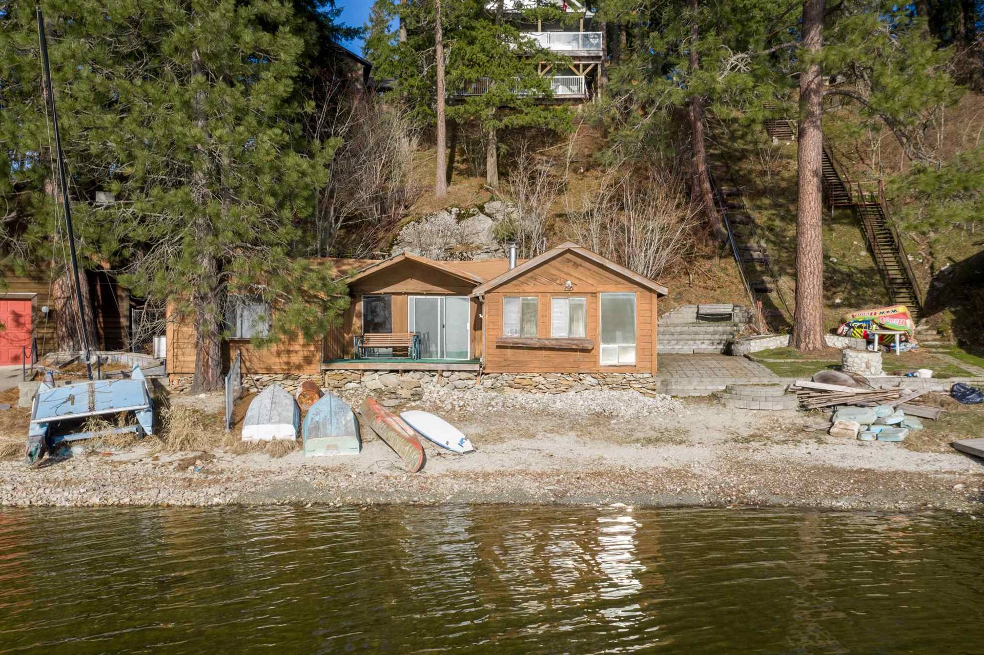 13229 N Peninsula Dr, Newman Lake, WA 99025 - #: 202113181
