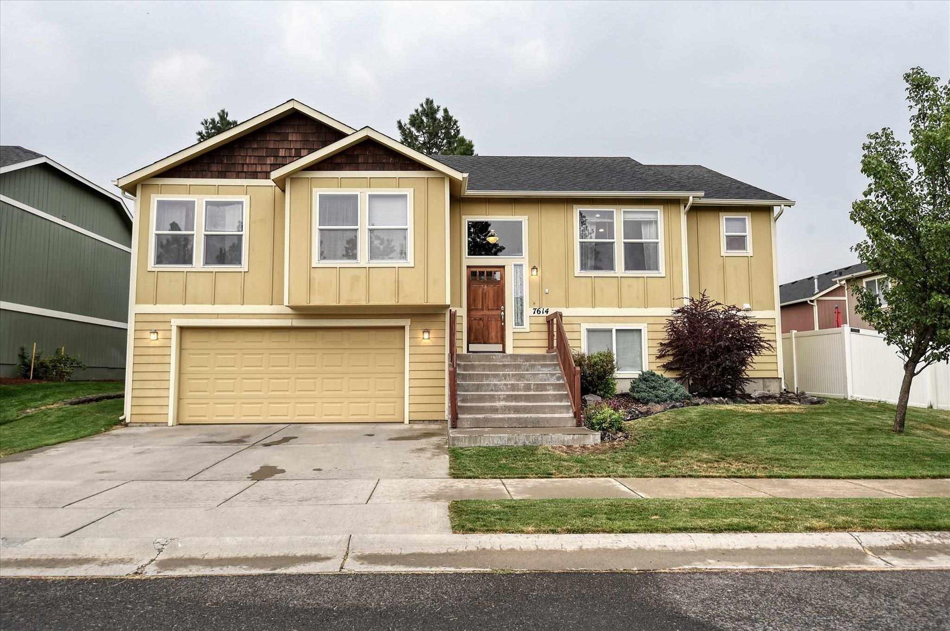 7614 N Ash St, Spokane, WA 99208-5079 - #: 202120181